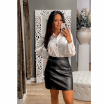 Lofty Manner Skirt Melody black
