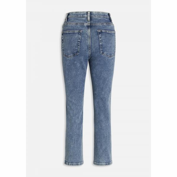 SisterSpoint Jeans Owi medium blue