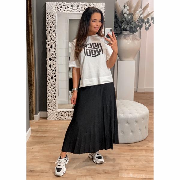 SisterSpoint Skirt Malou black