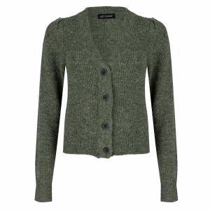 Lofty Manner Cardigan Daphne green