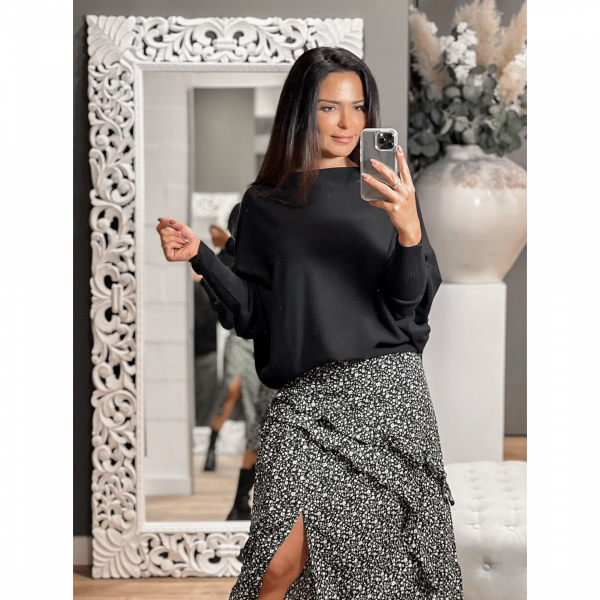 Sweater Maud black