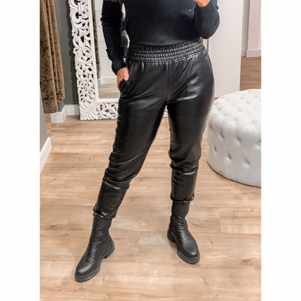 SisterSpoint Daila Pants black