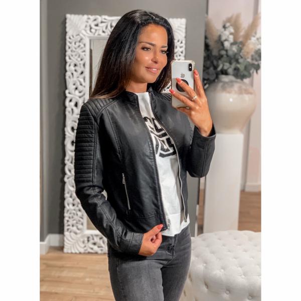SisterSpoint Jacket Duna black