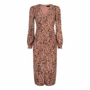 Lofty Manner Dress Luciana pink