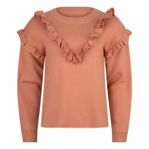 Lofty Manner Sweater Manuela pink